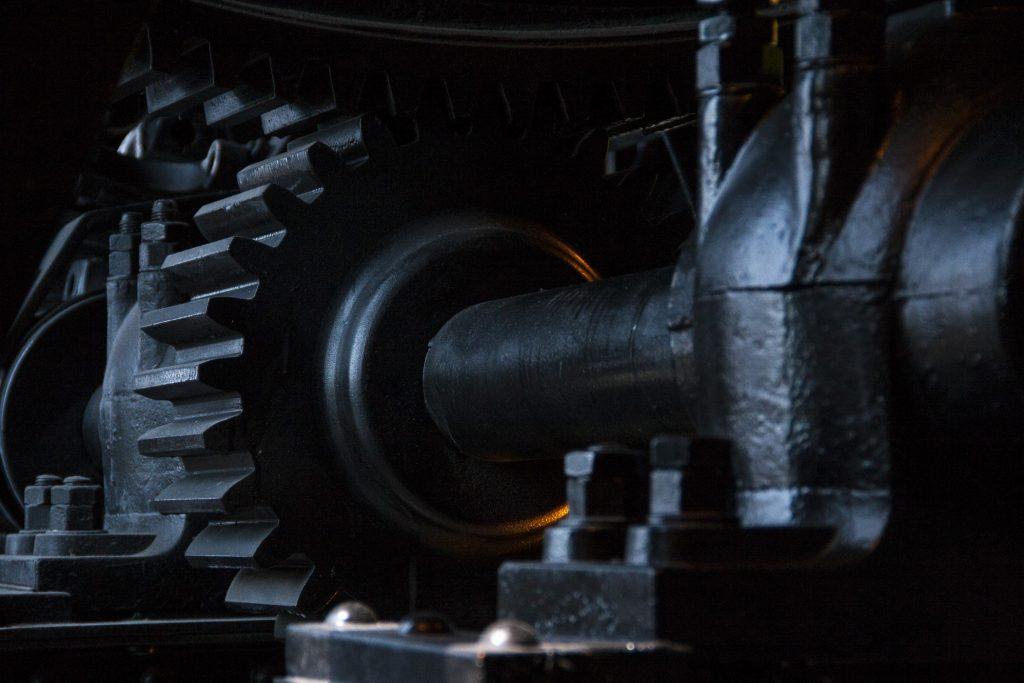 black-gears