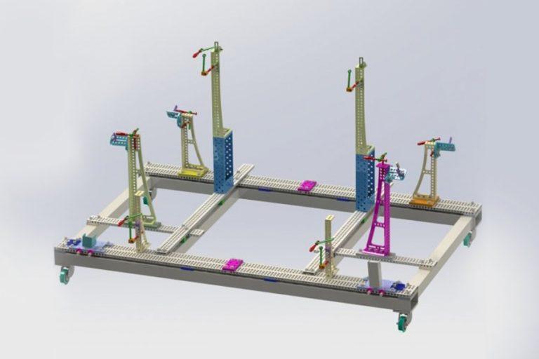 Soldavigil - Ingeniería de fabricación